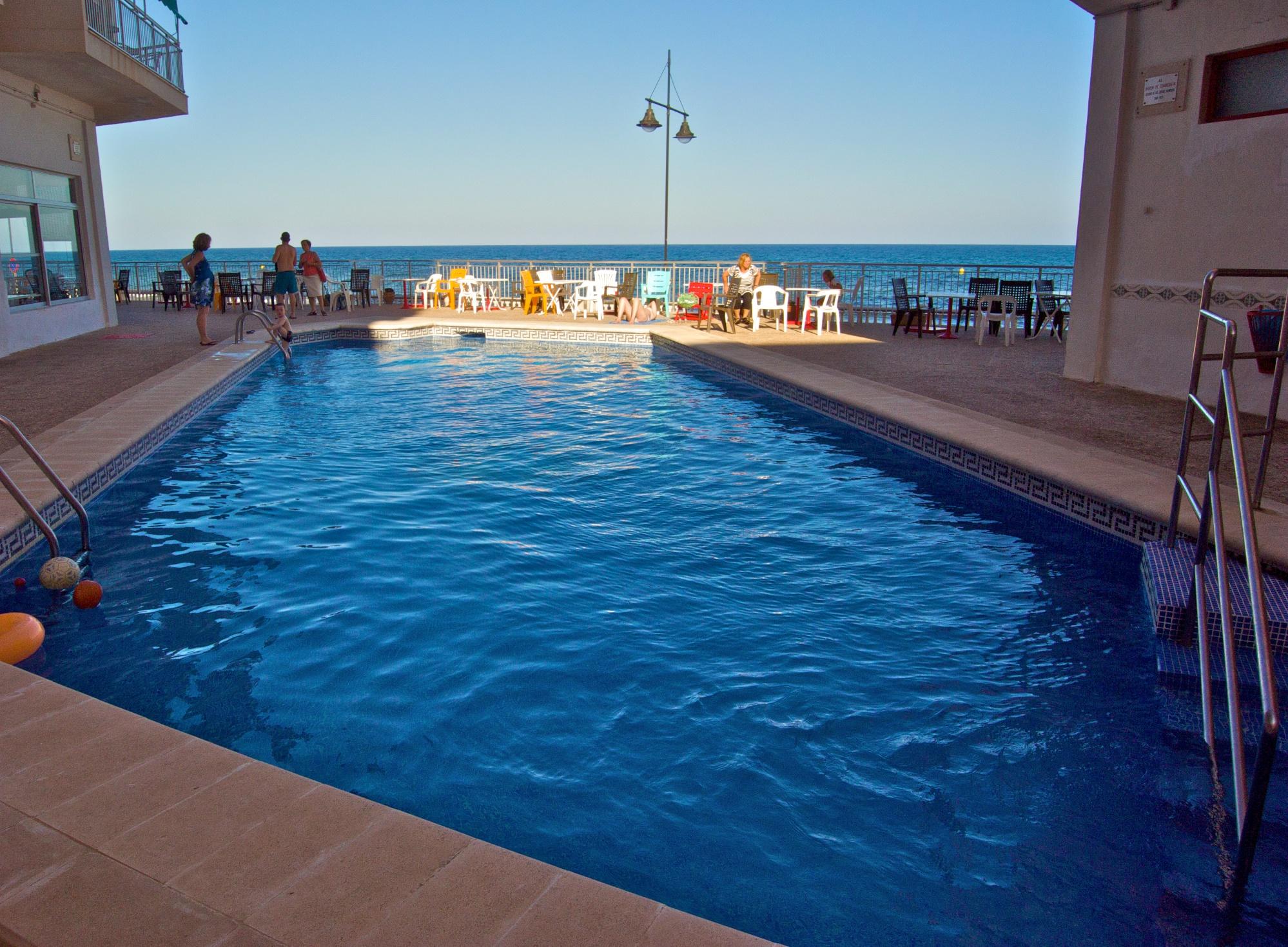 Playa del cura 7 alquiler de apartamentos en torrevieja - Alquiler de apartamentos en playa ...