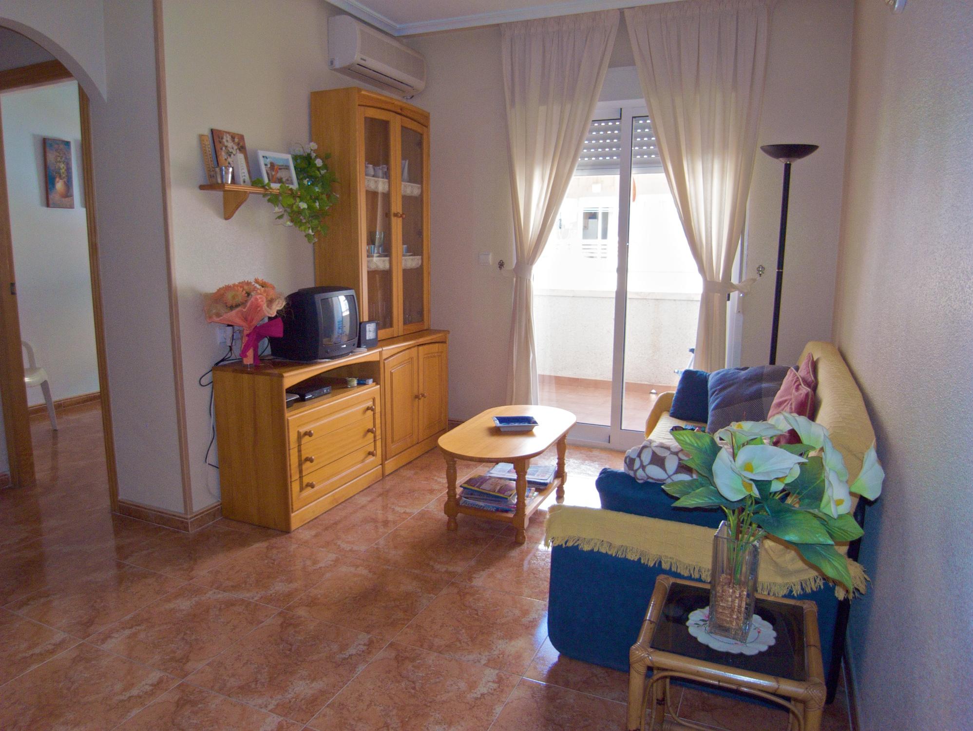 Parque de las avenidas alquiler de apartamentos en torrevieja - Alquilar apartamento en torrevieja ...