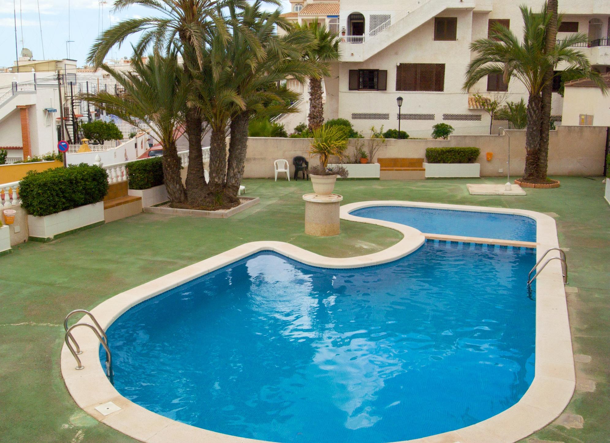 Lomas playa ii alquiler de apartamentos en torrevieja - Alquiler de apartamentos en playa ...