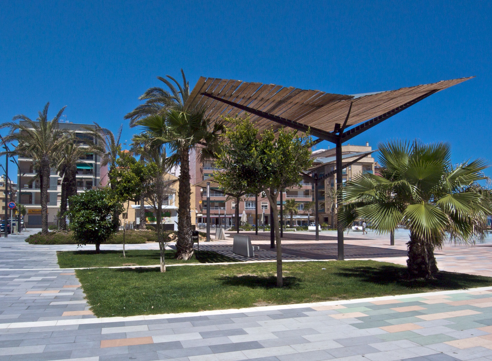 Parquemar v alquiler de apartamentos en torrevieja - Alquilar apartamento en torrevieja ...