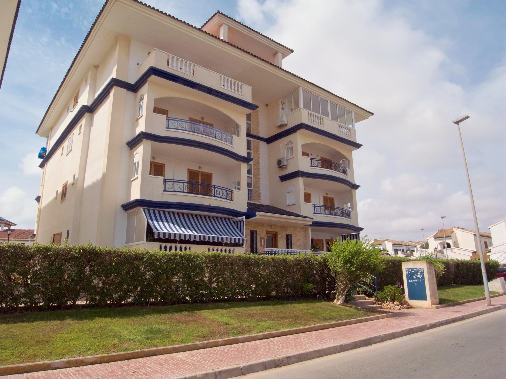 Alquiler tur stico alquiler de apartamentos en torrevieja - Alquilar apartamento en torrevieja ...